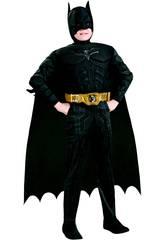 Disfraz Niño Batman Musculos con Accesorios T-S Rubies 881290-S