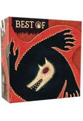 Los Hombres Lobo de Castronegro Best Of Asmodee LOBO6ES