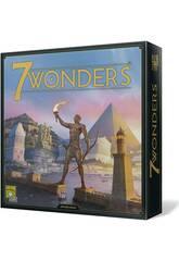 7 Wonders Asmodee SEV-SP02