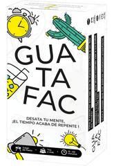 Guatafac Asmodee LCGF0002