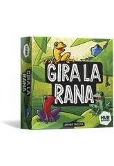 Gira la Rana Asmodee FLP01ES