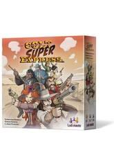 Colt Super Express Asmodee LUCSE01SP