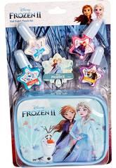 Frozen Vernis à Ongles et Trousse de Toilette Markwins 1580301E
