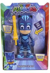 PJ Masks Super Figurine vocale Yoyo Multicolore de Bandai