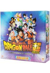 Dragon Ball Super Überleben des Universum von Bandai TG10011