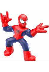 Goo Jit Zu Super-héros Marvel Spiderman Bandai CO41081