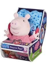 Peppa Pig Fiesta De Pijamas Bandai CO06926