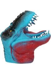Dino World Marioneta de Mano 5140