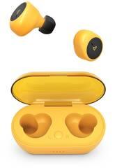 Auriculares Earphones Urban 1 True Wireless Cab Energy Sistem 44979