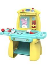 Peppa Pig Centre Médical Fábrica de Juguetes 84503