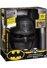 Batman Stimme-Wechsler Maske Bizak 61927808