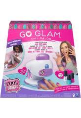 Go Glam Cool Maker Maniküre-Set Bizak 6192 3753