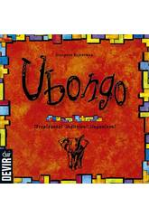 Ubongo Trilingüe Devir BGUBON