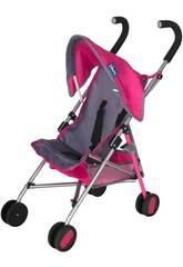 Sedia per Bambole Junior Echo Stroller Chicco 10143