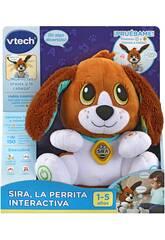 Sira La Perrita Interactiva VTech 610122