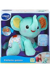 Elefante A Rastejar VTech 533222