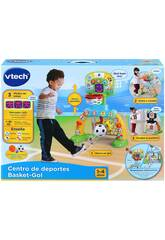 Centre Sportif Basket - But Vtech 533522
