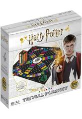 Trivial Pursuit Harry Potter Eleven Force 40297