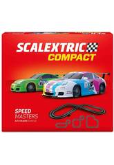 Scalextric Compact Circuito Speed Masters C10304S500