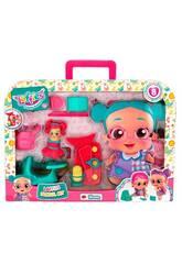 Laffies Happy Babies School Pack IMC Toys 93874