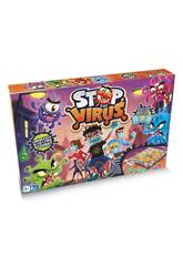Stop The Virus IMC Toys 82779