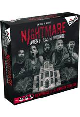 Nightmare Horror-Adventeuer Diset 62334