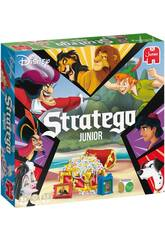 Stratego Disney Junior Diset 19803