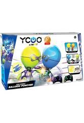 Robot Kombat Balloon World Brands 88038