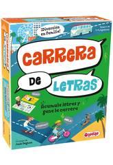 La Course Aux Lettres Lúdilo 80944