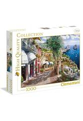 Puzzle 1.000 Capri Clementoni 39257