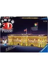 Puzzle 3D Buckingham Palace con Luz Ravensburger 12529