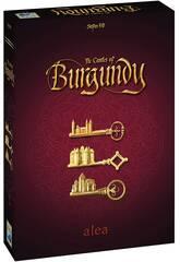 The Castles Of Burgundy Ravensburger 26925