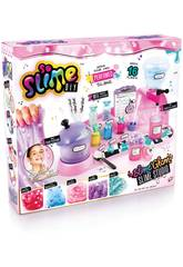 So Slime DIY Glam Studio Canal Toys SSC127