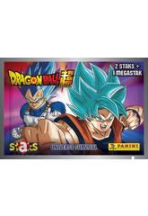Dragon Ball Super Staks Booster Panini 8018190011869