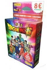 Dragon Ball Super Staks Ecoblister 8 Boosters Panini 9788427871977