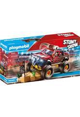 Playmobil Stuntshow Monster Truck Horned 70549