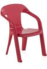 Meubles de Jardin Chaise pour Enfant Baghera Rose SP Berner 55190