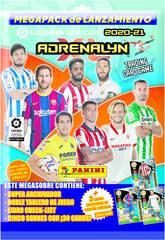 La Ligue Megapack Adrenalyn XL 2020/2021 Trading Card Game Panini 004221SPE2