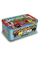 Box Serie Oro La Liga Adrenalyn XL 2020/21 Trading Card Game Panini 004221TINE