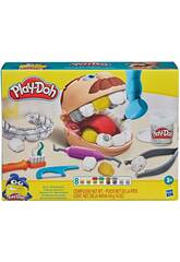 Paly Doh Cabinet Dentaire Hasbro 1259