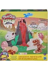 Playdoh Île aux Dinos Hasbro F1500