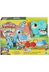 PlayDoh Rex Le Dino Glouton Hasbro F1504