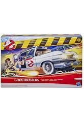 Ghostbusters Ecto-1 Véhicule Hasbro E9563