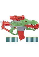 Nerf Dinosquad Rex Rampage Hasbro F0807