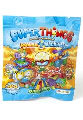 Superthings Power Machines Sachet Série 1 Magic Box PST7D250IN00