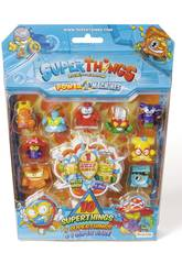 Superthings Power Machines Pack 10 Figurines Magic Box PST7B016IN00