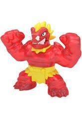 Heroes Of Goo Jit Zu Dino Power Figura Blazagon Bandai CO41088