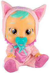 Cry Babies Fantasy Foxie IMC Toys 81345