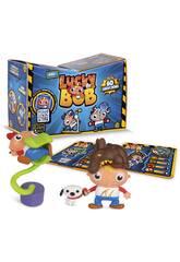 Lucky Bob Pack 2 Figuras Sorpresa Serie 1 IMC Toys 81239
