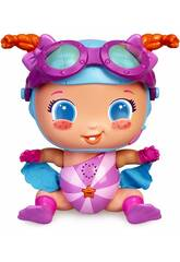 The Bellies Lily Splash Famosa 700016275